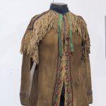 veste amérindienne